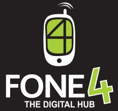 Fone4 Logo